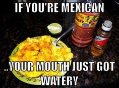 Mexicans Be Like #9520