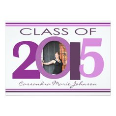 purple and silver  graduation invitation  graduation cards, invitation samples