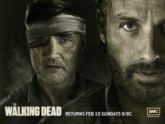 THE WALKING DEAD SEASON 3 PHOTOS   The Walking Dead season 3 new wallpaper « Movie Wallpapers