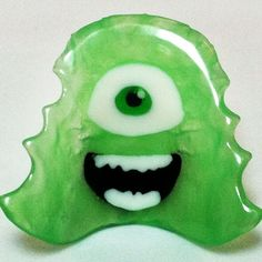 Monster's Inc Retainer!