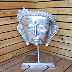 Luxus von Colmore - Aluminium - Silber - Tisch - Beistelltisch ...