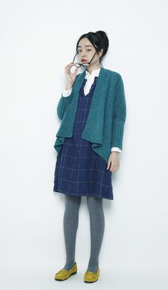 2013.12.10 | 30DAYS COORDINATE | niko and... magazine [ニコ アンド マガジン]