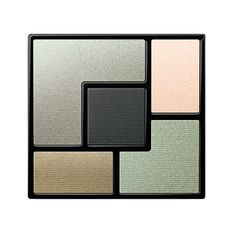 Couture Palette luxury variant by Yves Saint Laurent