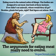 an argument that veganism saves more than just life This sense of hopelessness is unfortunate, because two people eating half as much meat spares as many animals from a lifetime of misery as one vegetarian it's great that we are seeing an increase in the number of vegans, but the majority of people in the world still consume meat to be effective in saving.