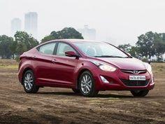 2015 Hyundai Elantra Facelift Review Page -1