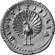 Antique Coins, Old Coins, Ancient Romans, Ancient Art, Ancient Greek Clothing, Numismatic Coins, Roman Artifacts, Coin Art, Gold And Silver Coins