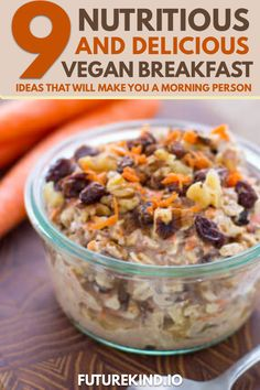 Whats your favourite vegan breakfast food We love vegan breakfast recipes that involve vegan pancakes vegan flatbread and sometimes even a vegan recipe filled with just r. Vegan Benefits Health, Vegan Nutrition, Health Tips, Vegan Breakfast Recipes, Delicious Vegan Recipes, Breakfast Ideas, Healthy Recipes, Vegetarian Recipes, Focus Foods