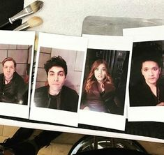 Shadowhunters Tv Series, Shadowhunters The Mortal Instruments, Glee Quotes, Dominic Sherwood, Isabelle Lightwood, City Of Bones, The Best Films, Malec, Vampire Diaries The Originals