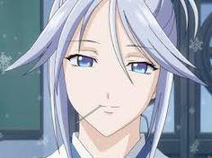 Resultado de imagen para mizore shirayuki