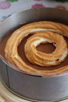 """Торт """"Шоколадно ванильный"""" - Сладкий мир"""