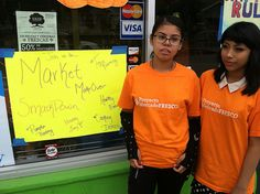 East Los Angeles Market Makeover Smackdown: The Kids are All Right | Sonic Trace