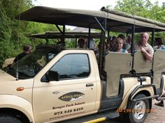 Park Krugera       Z lotniska w Victoria Falls w Zimbabwe  wylecieliśmy  o godz .12 w południe, żeby po ok. czterech godzinach wylądować w Johannesburgu. Samolot miał   międzylądowanie w stolicy Zimbabwe, gdzie dosiadło sporo pasażerów. Między innymi, rzucająca się w oczy liczna grupa czarnoskórych sportowców, ubranych w żółte koszulki.