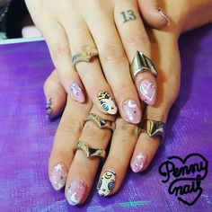 Penny Nail (@penny_nail) • Instagram photos and videos