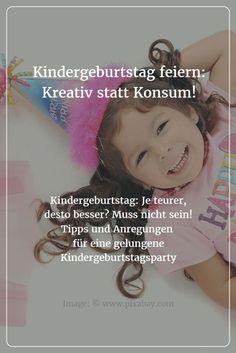 Von Eltern erprobt und gut befunden: Die besten Tipps für einen gelungenen Kindergeburtstag