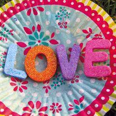 Valentine's Day | @FairMail - Fair Trade Cards | Colorful Love Valentine Day Cards, Fair Trade, Birthday Cake, Colorful, Valentine Ecards, Birthday Cakes, Cake Birthday