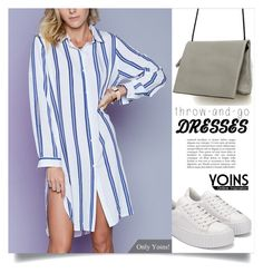 """Yoins 1"" by danielle-broekhuizen ❤ liked on Polyvore featuring yoins, yoinscollection and loveyoins"