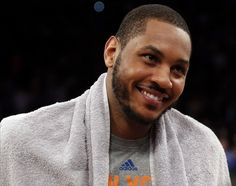 Carmelo Anthony Talks About His Offseason- http://getmybuzzup.com/wp-content/uploads/2014/07/336481-thumb.png- http://getmybuzzup.com/carmelo-anthony-offseason/- By Charlie Taylor After weeks of being indecisive where to go. Many teams that could be a championship contender with him, grovelling just so he would go to them. After all that. He decides to go back to New York. Sure it's Carmelo's hometown. Can't knock him for that but with...- #CarmeloAnthony, #