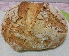Receita Pão caseiro, saboroso e sem glúten por silvaruth - Categoria da receita Massas lêvedas