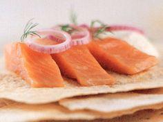 Rakfisk-Norway's smelliest fish!