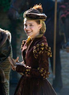 The Other Boleyn Girl, Natalie Portman
