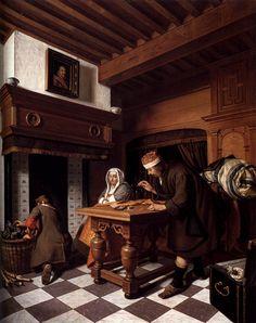 Cornelis de Man.