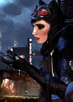 DeviantArt: More Like Didier Drogba - Galatasaray by WickedDogg Catwoman Cosplay, Batman Und Catwoman, Batgirl, Catwoman Arkham Knight, Batman Arkham City, Batman Arkham Series, Gotham City, Batman Games, Batman Art
