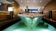J'Ade, une merveille de réalisation #yacht #luxury