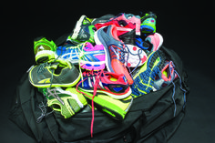 Fall 2013 Running Shoe Buyer's Guide from Competitor Running #runningshoes