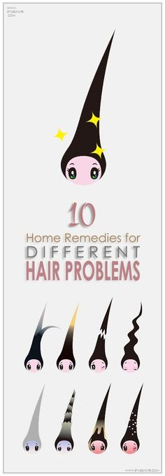 8 Best Thinning Hair Tips Images On Pinterest Thin Hair Thinning