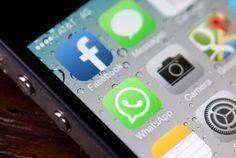 Médica descreve primeiro caso de 'WhatsAppitis', dor no dedão pelo excesso de WhatsApp