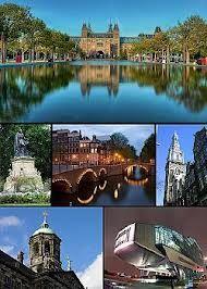 Amsterdam-- check!