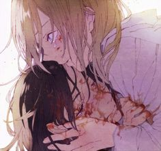 Ymir and Christa T^T