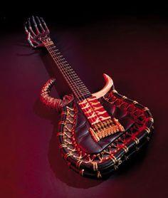 Gigerstein :: Lieber Guitars