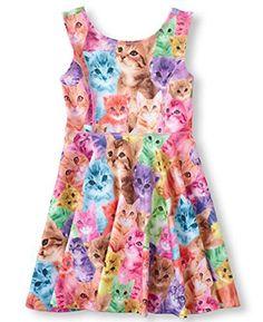 Little Girl's Classical Printed Sleeveless Summer Dress 2-3Years Cat EGELEXY http://www.amazon.com/dp/B016UOQTBI/ref=cm_sw_r_pi_dp_C5vdxb0BGKNBQ