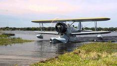 Grumman Duck Beaching | World War Wings Videos