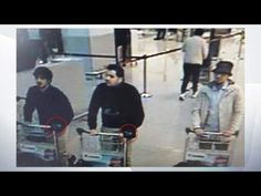 Brussels Terror Attacks: A Timeline of Horror | The New York Times - YouTube