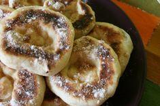 Béleše   Apetitonline.cz Pancakes, French Toast, Food And Drink, Baking, Breakfast, Recipes, Morning Coffee, Bakken, Pancake