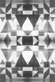 mono kaleidoscope