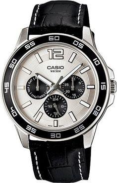 Buy Casio Classic Analog Watch  - For Men: Watch