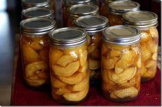 sugar free canned peaches