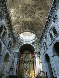 Iglesia de San Ildefonso o de Santiago el Mayor -  Zaragoza -