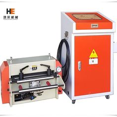 Big Heavy Duty NC Servo Roll Feeder Machine