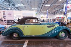 TechnoClassica 2016 in Essen