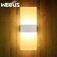 Led Indoor Wall Lamps Shop For Cheap Modern Simple Wave Aluminum Led Wall Lamp Creative Acrylic Bedroom Led Wall Light Wall Lights Novelty Porch Led Wall Lighting