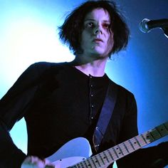 Jack White Launches 'Great Third Man Turkey Drive' in Nashville   Music News   Rolling Stone