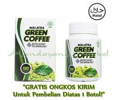 Beli Walatra Green Coffee - Obat Perut Buncit Karena Lemak Untuk Pria Dan Wanita dari Handayani Herbal handayaniherbal - Tasikmalaya hanya di Bukalapak