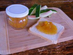 Marmellata di bucce di anguria 2