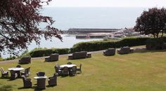 Lyme Regis Dorset The Alexandra Hotel Is Delighted To Be Included In