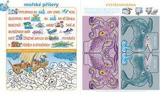mořské příšery