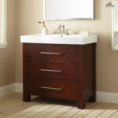 """36"""" Peterson Vanity - Bathroom"""